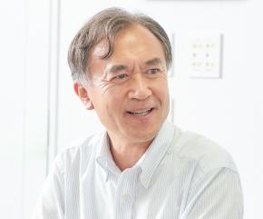 NEC AIプラットフォーム事業部 エキスパートの岩田直樹氏