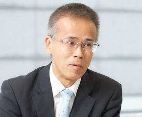 アドバンスソフト 代表取締役社長の松原聖氏