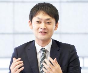 アドバンスソフト 営業部 営業第1課 課長の鈴木照久氏