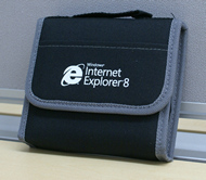 IE8工具セット