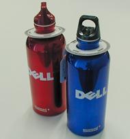デルロゴ入りSIGGボトル(水筒)