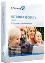 インターネット セキュリティ 2010