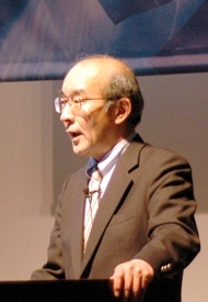 富士フイルムコンピューターシステムの代表取締役社長 矢嶋博氏