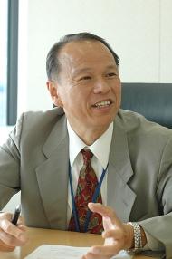 東洋ビジネスエンジニアリング プロダクト事業本部 営業本部 営業3部 部長 三島良太氏