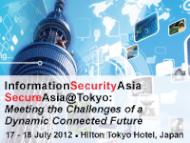 SecureAsia@Tokyo