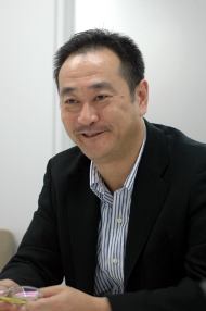 サイエンティアの藤井 薫氏