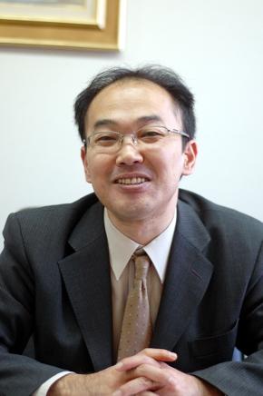 ビジネストラストの吉田顕仁氏