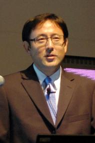 ケンコーコムの新井達也氏