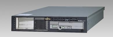 FUJITSU Network IPCOM VXシリーズ