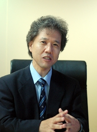 NTTデータ 岡野哲也氏