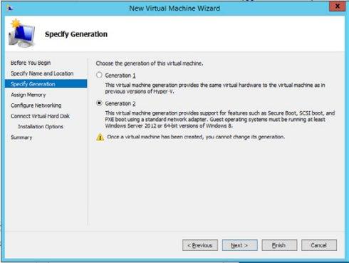 図1:Microsoftのサーバプラットフォームの基盤、Hyper-V