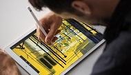iPad Proはオフィスを席巻するか