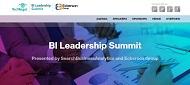 BI Leadership Summit