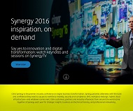 Citrix Synergy 2016