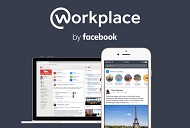 「Workplace」