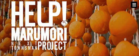 丸森町への移住/定住を促進するプロジェクトを推進中