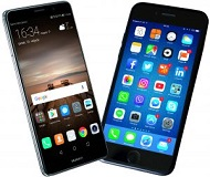 「HUAWEI Mate 9」vs.「iPhone 7 Plus」