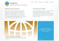 「WebKit」