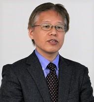 登坂恒夫氏