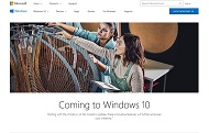 「Windows 10 Fall Creators Update」