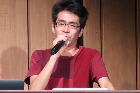 リクルートテクノロジーズ 渡部 徹太郎氏