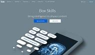「Box Skills」