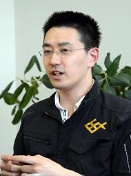 松田雅也氏