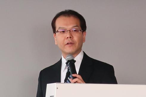 東京共済病院 神田 英一郎氏