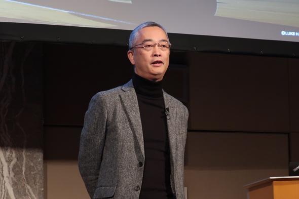 ANAシステムズ 幸重孝典氏