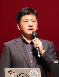 日本オラクル 西川彰広氏