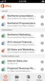 「Office 365」モバイルアプリ
