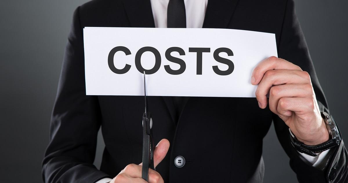 クラウドの利用料金がなかなか安くならない4つの原因