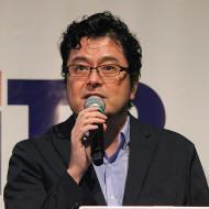 三浦竜樹氏