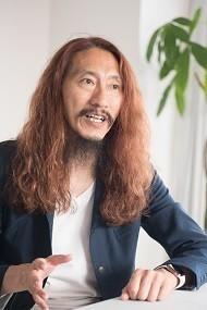 圓窓<br>代表取締役<br>澤 円氏